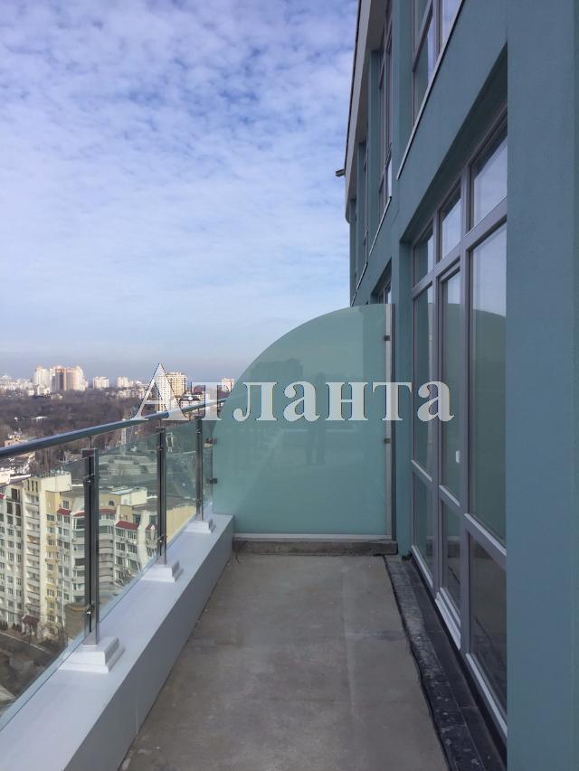 Продается 2-комнатная квартира в новострое на ул. Генуэзская — 105 500 у.е. (фото №11)