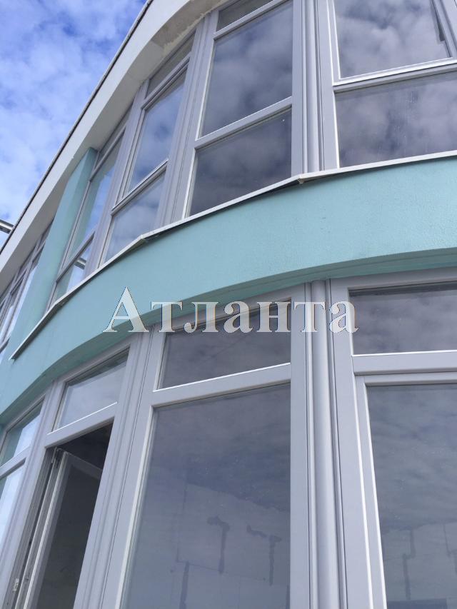 Продается 2-комнатная квартира в новострое на ул. Генуэзская — 105 500 у.е. (фото №12)