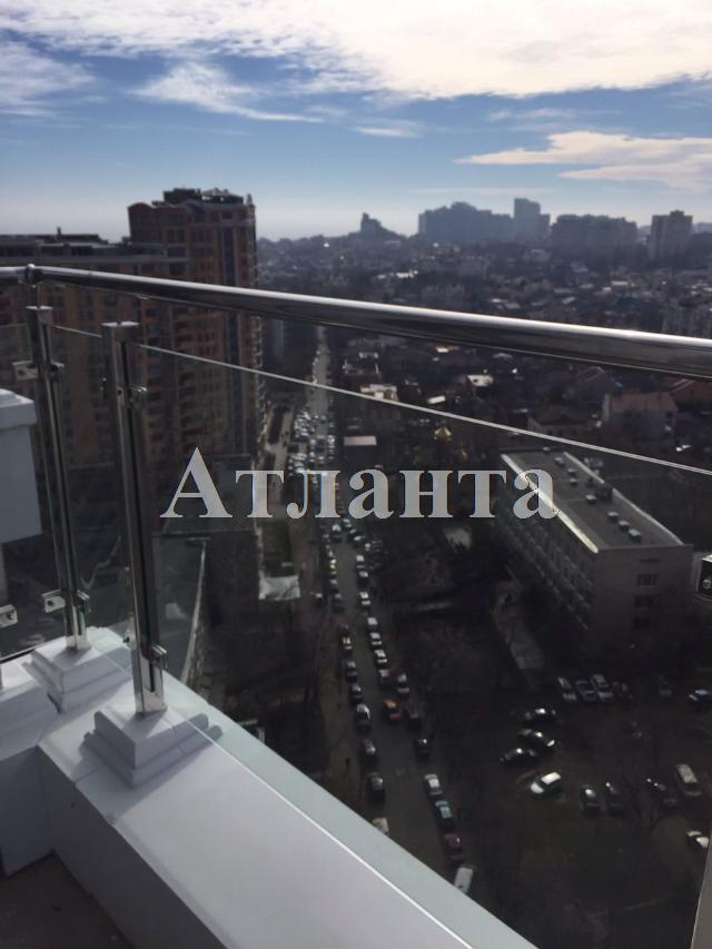 Продается 2-комнатная квартира в новострое на ул. Генуэзская — 105 500 у.е. (фото №13)