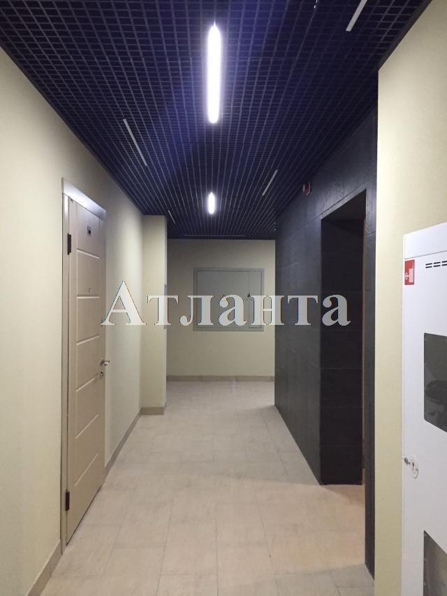 Продается 2-комнатная квартира в новострое на ул. Генуэзская — 105 500 у.е. (фото №15)