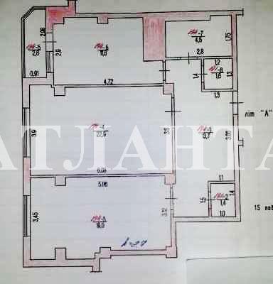 Продается 2-комнатная квартира в новострое на ул. Бочарова Ген. — 40 000 у.е. (фото №3)