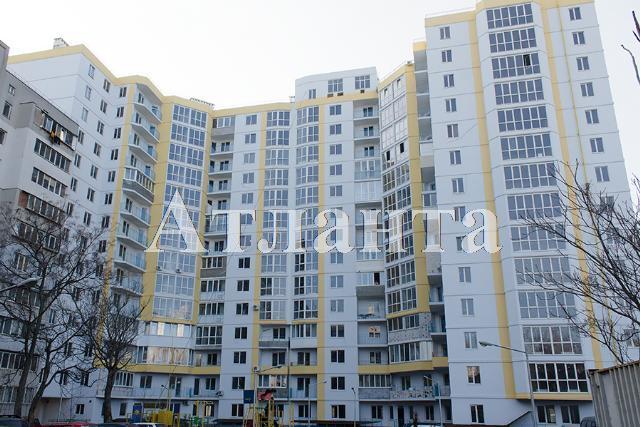 Продается 1-комнатная квартира на ул. Среднефонтанская — 47 000 у.е.