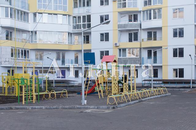 Продается 1-комнатная квартира на ул. Среднефонтанская — 47 000 у.е. (фото №2)