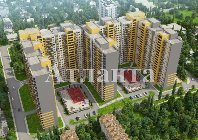 Продается 2-комнатная квартира в новострое на ул. Михайловская — 47 940 у.е. (фото №4)