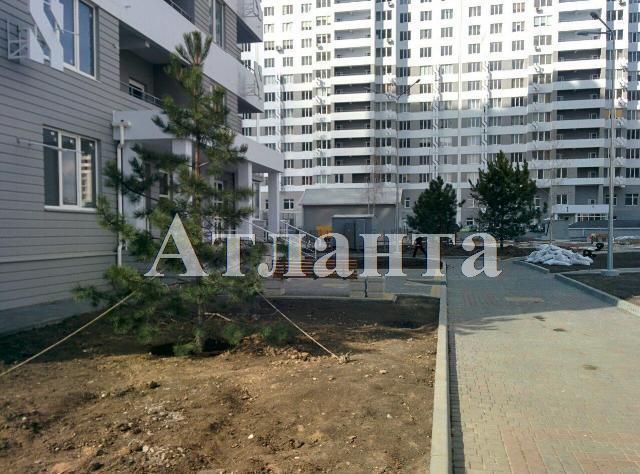 Продается 1-комнатная квартира в новострое на ул. Люстдорфская Дорога — 35 000 у.е. (фото №2)