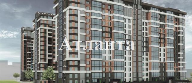 Продается 1-комнатная квартира в новострое на ул. Массив № 10 — 23 270 у.е. (фото №5)