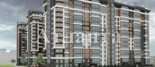 Продается 1-комнатная квартира в новострое на ул. Массив № 10 — 24 070 у.е. (фото №4)