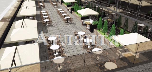 Продается 1-комнатная квартира в новострое на ул. Массив № 10 — 21 650 у.е. (фото №2)