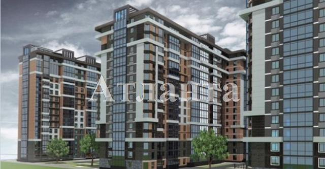 Продается 2-комнатная квартира в новострое на ул. Массив № 10 — 37 390 у.е. (фото №4)