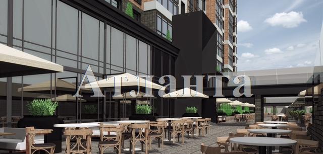 Продается 2-комнатная квартира в новострое на ул. Массив № 10 — 40 420 у.е. (фото №3)