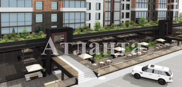 Продается 1-комнатная квартира в новострое на ул. Массив № 10 — 26 320 у.е. (фото №2)