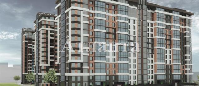 Продается 2-комнатная квартира в новострое на ул. Массив № 10 — 37 350 у.е. (фото №4)