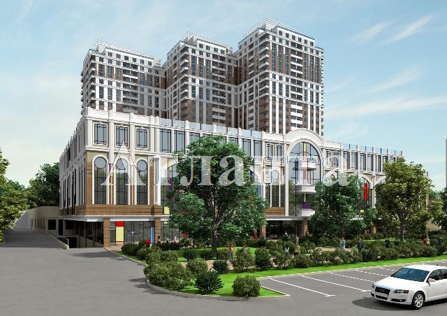 Продается 1-комнатная квартира в новострое на ул. Генуэзская — 75 910 у.е. (фото №3)