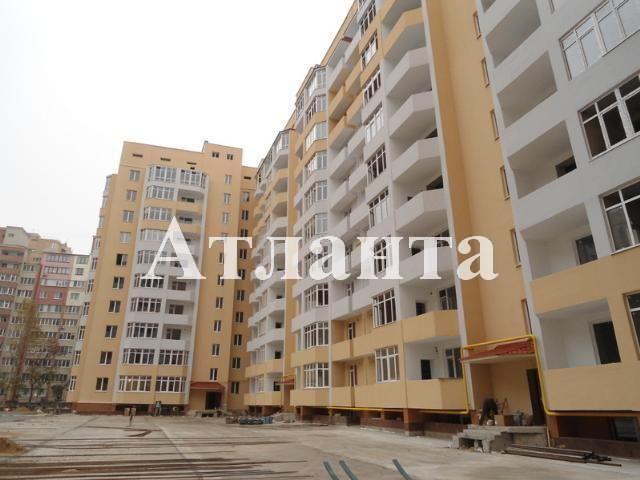 Продается 1-комнатная квартира в новострое на ул. Маршала Говорова — 65 000 у.е. (фото №2)