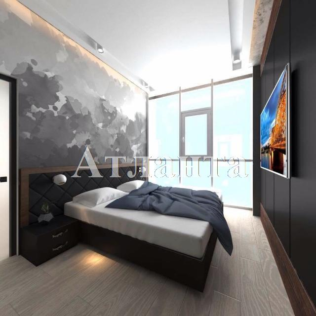 Продается 1-комнатная квартира в новострое на ул. Французский Бул. — 110 000 у.е. (фото №3)