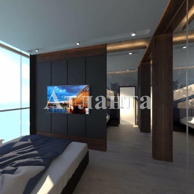 Продается 1-комнатная квартира в новострое на ул. Французский Бул. — 110 000 у.е. (фото №4)