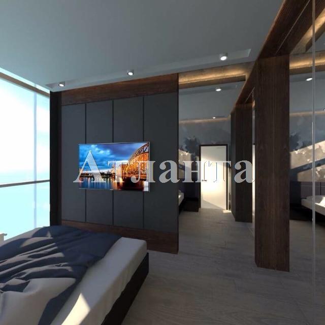 Продается 1-комнатная квартира в новострое на ул. Французский Бул. — 110 000 у.е. (фото №6)