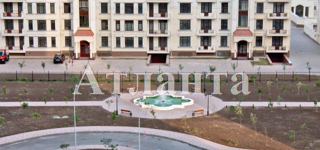 Продается 1-комнатная квартира в новострое на ул. Французский Бул. — 110 000 у.е. (фото №21)