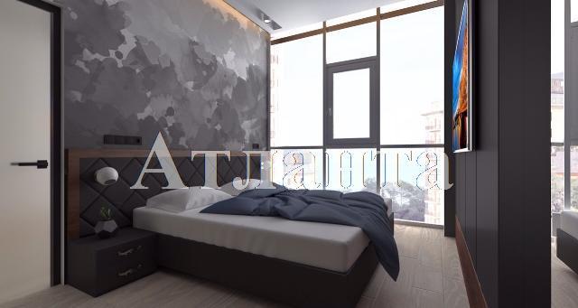 Продается 1-комнатная квартира в новострое на ул. Французский Бул. — 110 000 у.е.