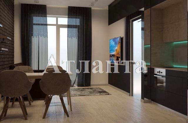 Продается 1-комнатная квартира в новострое на ул. Французский Бул. — 110 000 у.е. (фото №9)
