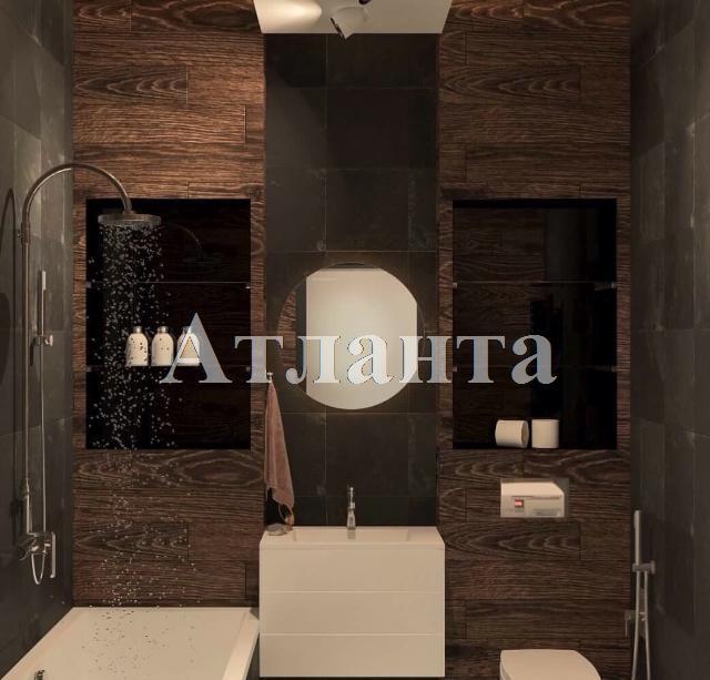 Продается 1-комнатная квартира в новострое на ул. Французский Бул. — 110 000 у.е. (фото №12)