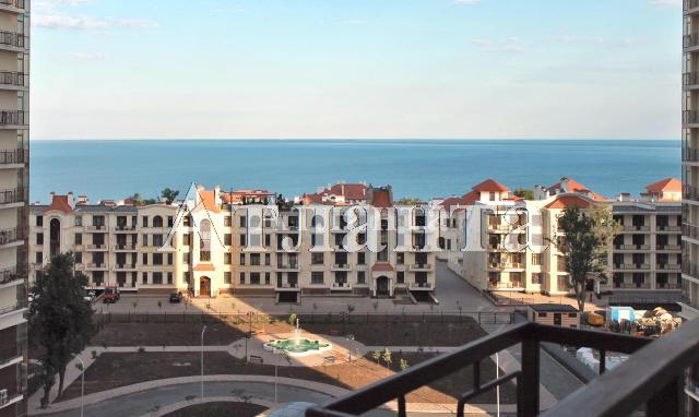 Продается 1-комнатная квартира в новострое на ул. Французский Бул. — 110 000 у.е. (фото №15)