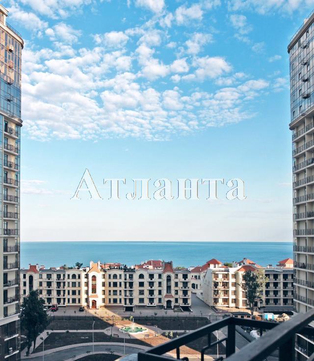 Продается 1-комнатная квартира в новострое на ул. Французский Бул. — 110 000 у.е. (фото №16)