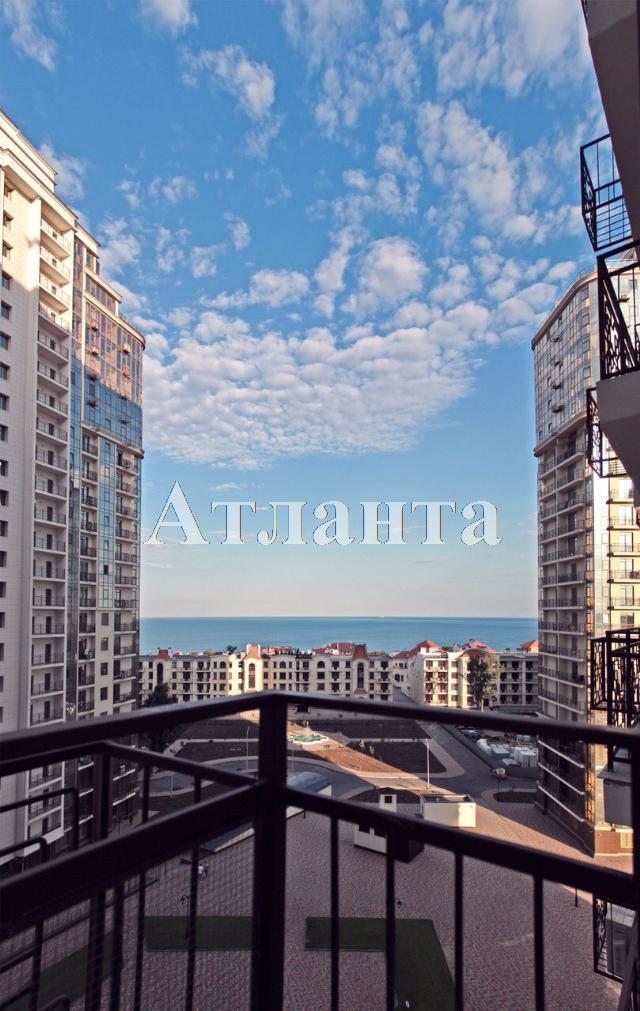 Продается 1-комнатная квартира в новострое на ул. Французский Бул. — 110 000 у.е. (фото №17)