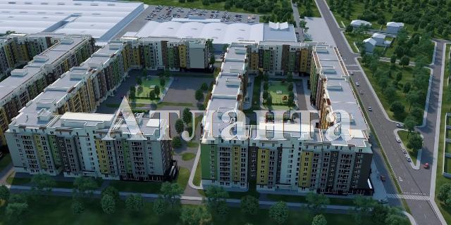 Продается 1-комнатная квартира в новострое на ул. Заболотного Ак. — 22 170 у.е. (фото №3)
