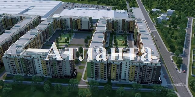 Продается 1-комнатная квартира в новострое на ул. Заболотного Ак. — 23 060 у.е. (фото №4)