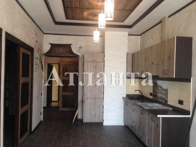 Продается 2-комнатная квартира в новострое на ул. Французский Бул. — 80 000 у.е.