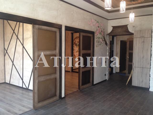 Продается 2-комнатная квартира в новострое на ул. Французский Бул. — 80 000 у.е. (фото №8)