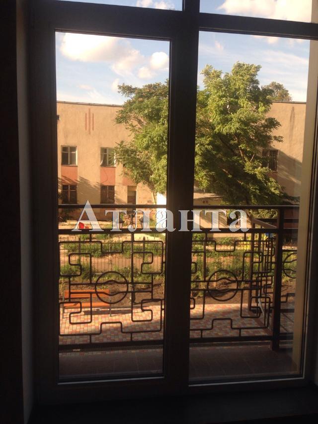 Продается 2-комнатная квартира в новострое на ул. Французский Бул. — 80 000 у.е. (фото №9)