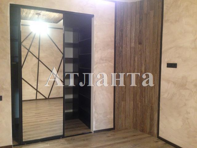Продается 2-комнатная квартира в новострое на ул. Французский Бул. — 80 000 у.е. (фото №12)