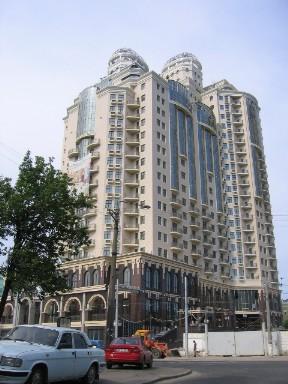 Продается 1-комнатная квартира в новострое на ул. Генуэзская — 595 000 у.е.