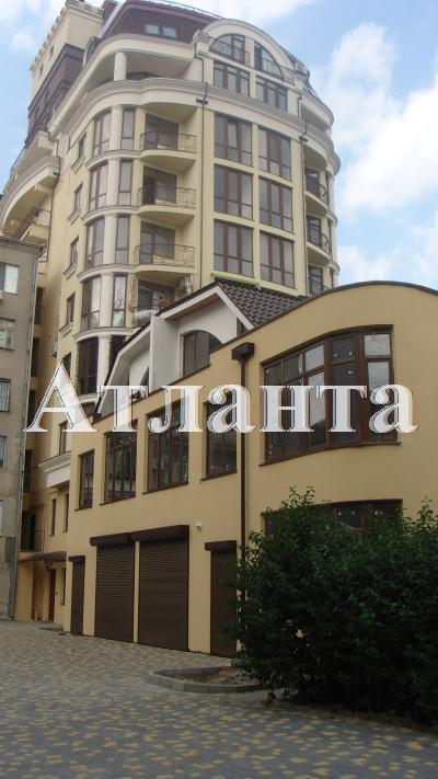 Продается Многоуровневая квартира в новострое на ул. Маразлиевская — 257 000 у.е. (фото №2)