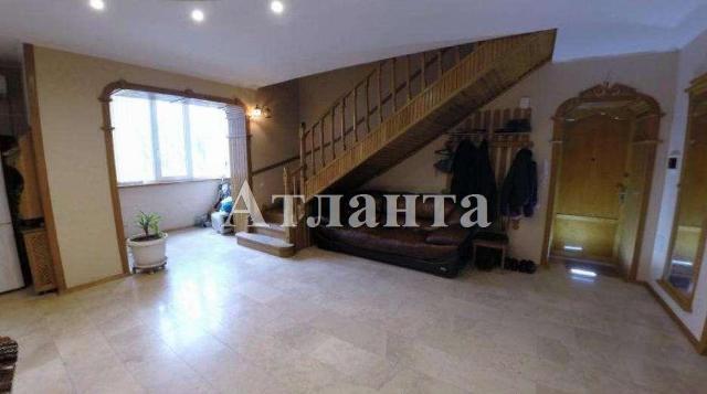 Продается 3-комнатная квартира на ул. Дюковская — 82 000 у.е. (фото №2)
