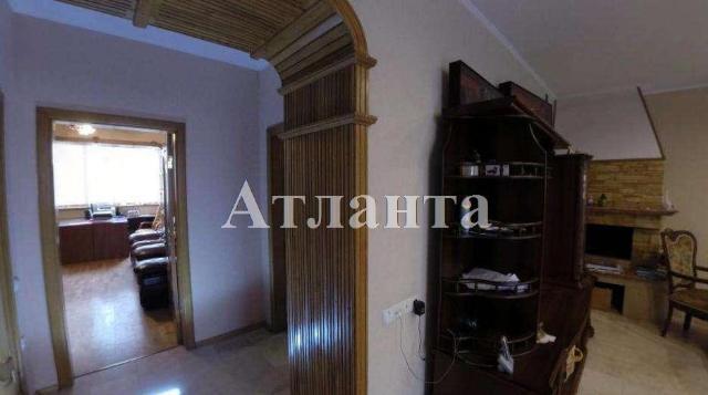 Продается 3-комнатная квартира на ул. Дюковская — 82 000 у.е. (фото №4)