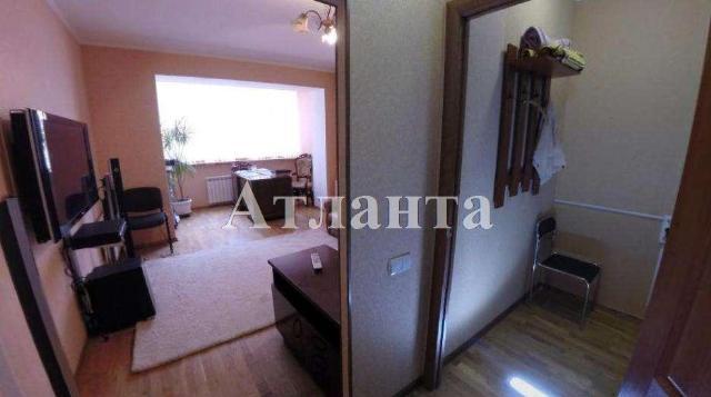 Продается 3-комнатная квартира на ул. Дюковская — 82 000 у.е. (фото №9)