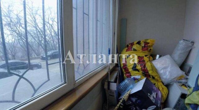 Продается 3-комнатная квартира на ул. Дюковская — 82 000 у.е. (фото №10)