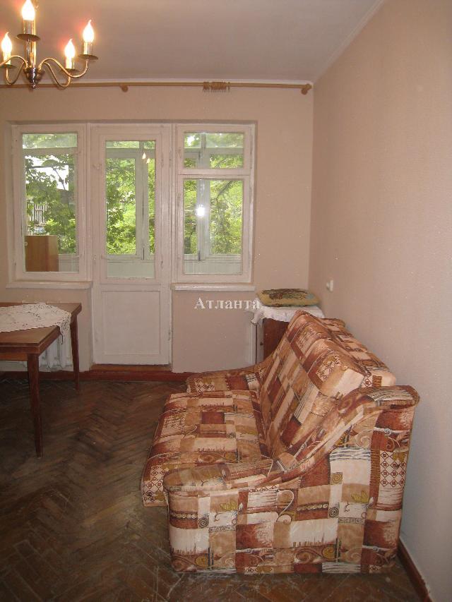 Продается 2-комнатная квартира на ул. Фонтанская Дор. — 40 000 у.е.