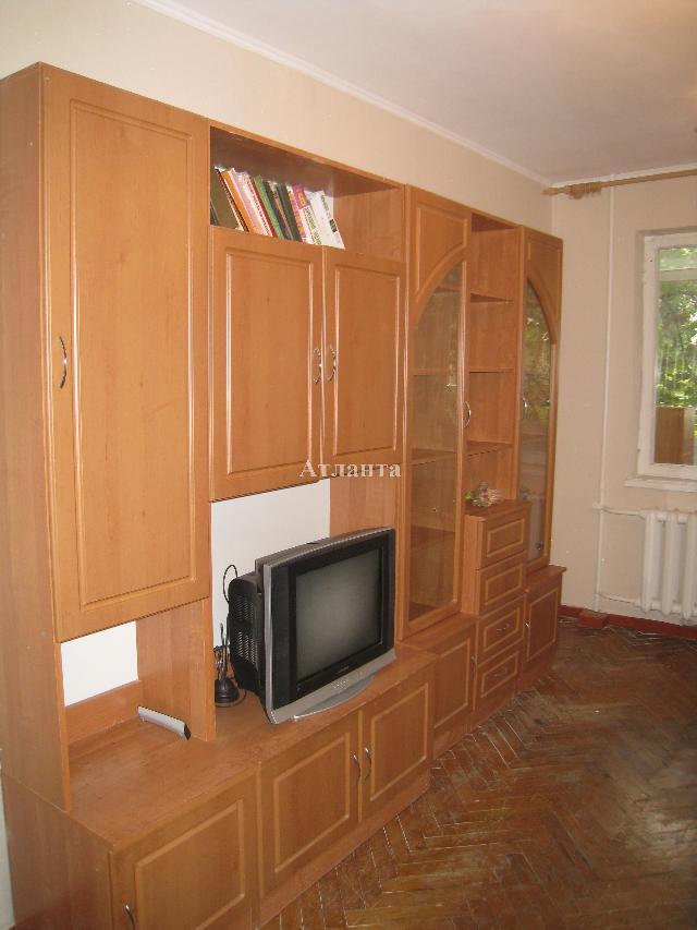 Продается 2-комнатная квартира на ул. Фонтанская Дор. — 41 000 у.е. (фото №2)