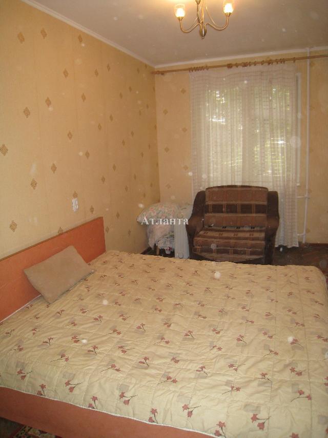 Продается 2-комнатная квартира на ул. Фонтанская Дор. — 41 000 у.е. (фото №3)
