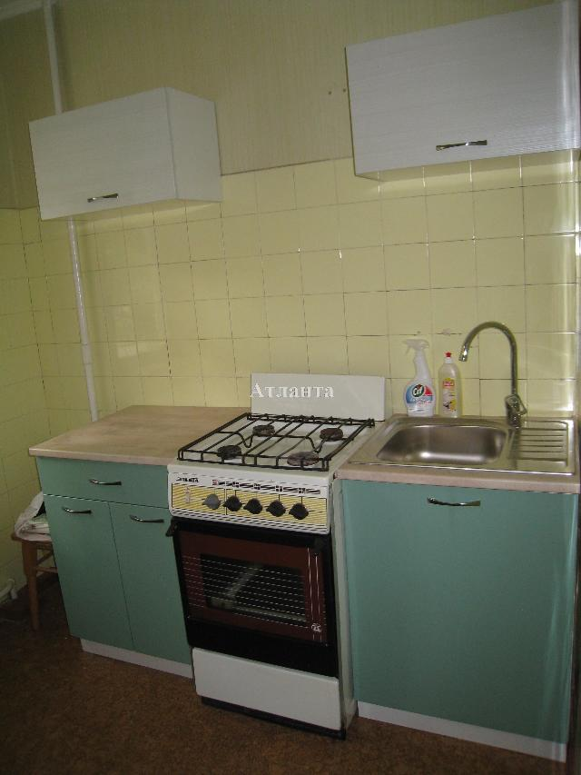 Продается 2-комнатная квартира на ул. Фонтанская Дор. — 41 000 у.е. (фото №4)