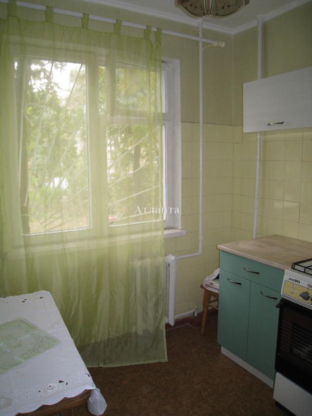 Продается 2-комнатная квартира на ул. Фонтанская Дор. — 40 000 у.е. (фото №5)