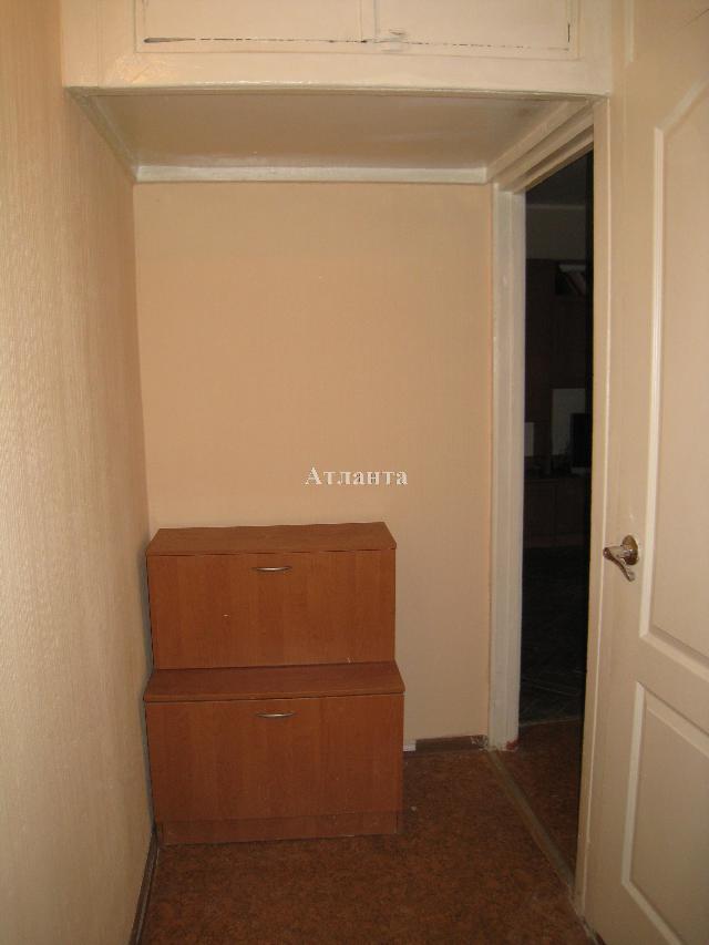 Продается 2-комнатная квартира на ул. Фонтанская Дор. — 40 000 у.е. (фото №6)
