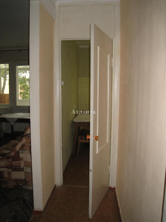 Продается 2-комнатная квартира на ул. Фонтанская Дор. — 40 000 у.е. (фото №7)