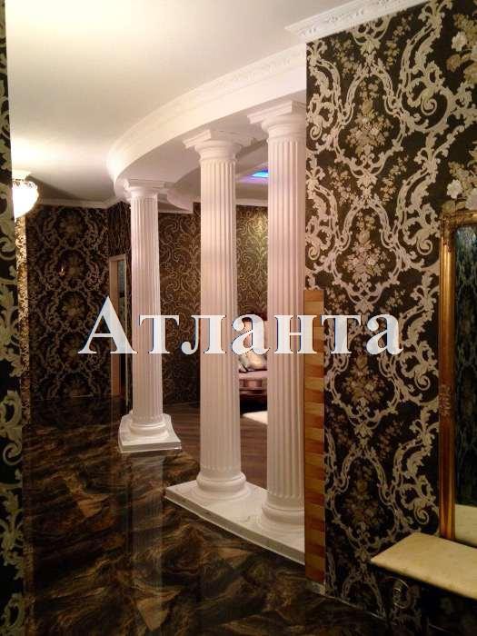 Продается 2-комнатная квартира в новострое на ул. Литературная — 187 000 у.е. (фото №3)