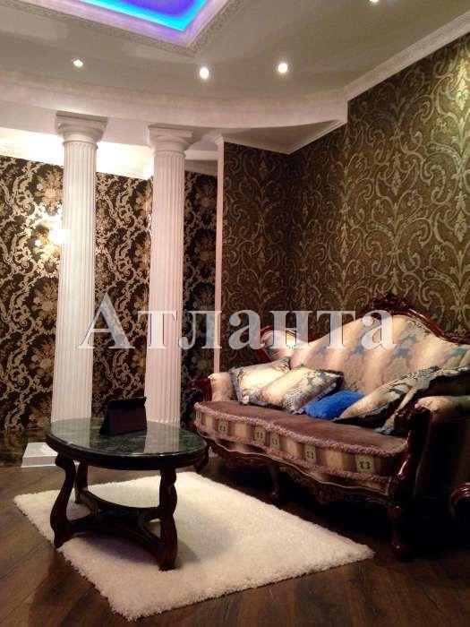Продается 2-комнатная квартира в новострое на ул. Литературная — 187 000 у.е. (фото №5)