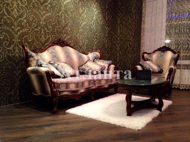 Продается 2-комнатная квартира в новострое на ул. Литературная — 187 000 у.е. (фото №7)